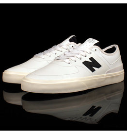 NEW BALANCE New Balance 379 White Leather