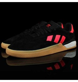 ADIDAS Adidas 3ST 004 Black Red White