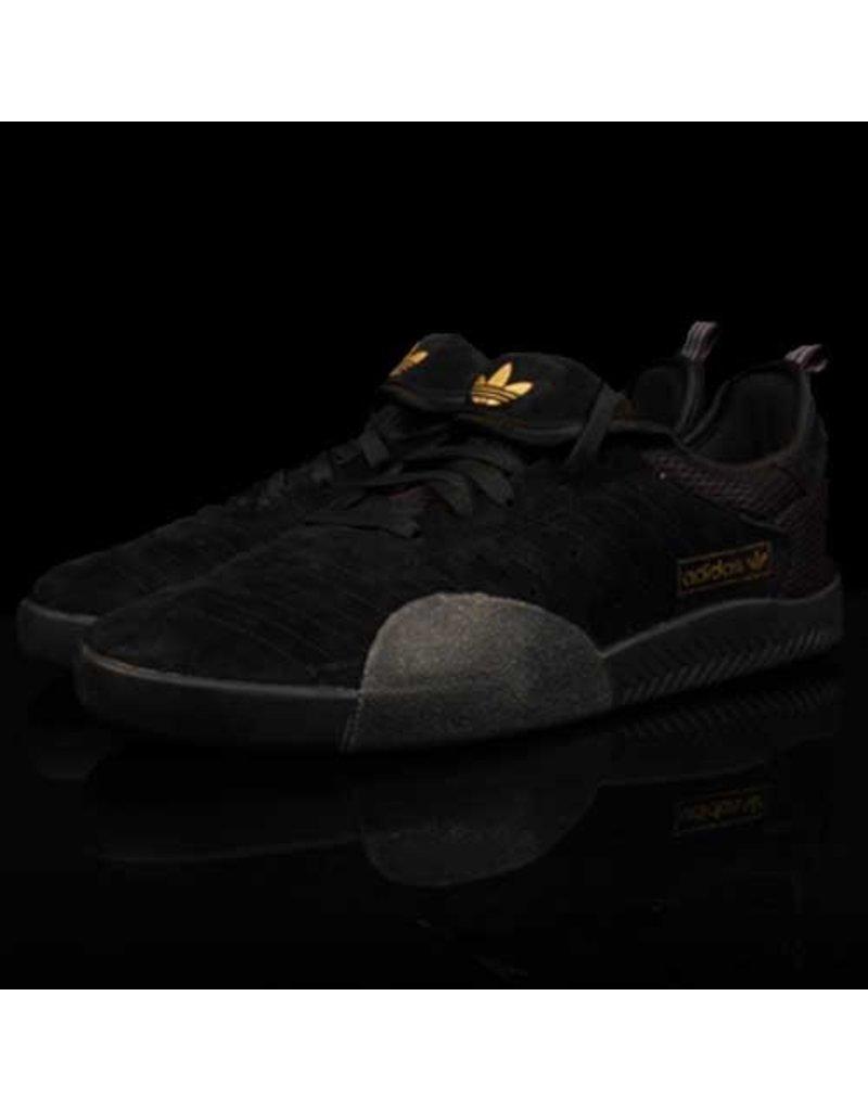 ADIDAS Adidas 3ST 003 Black White Gold