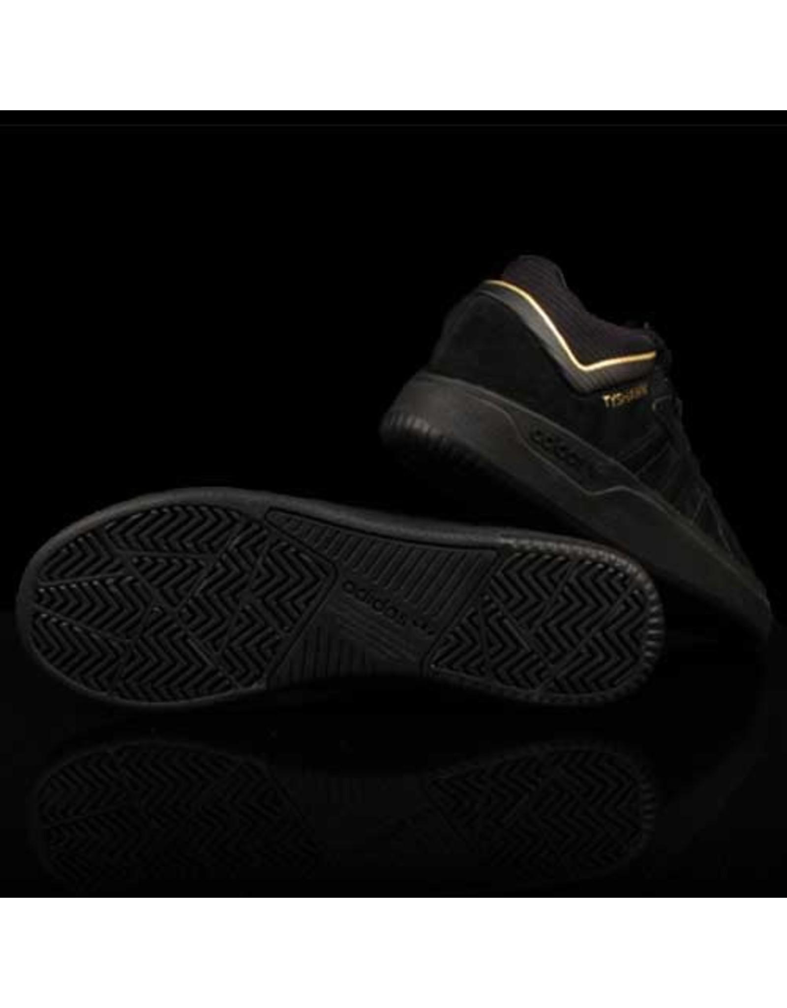 ADIDAS Adidas Tyshawn Black Black Gold