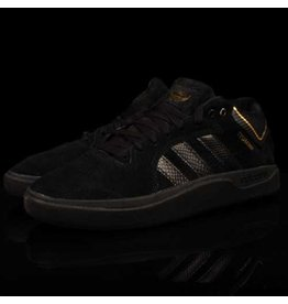 ADIDAS Adidas Tyshawn Black Black Gold