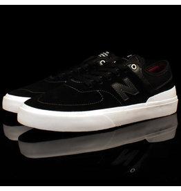 NEW BALANCE New Balance 379 Black White Stitch