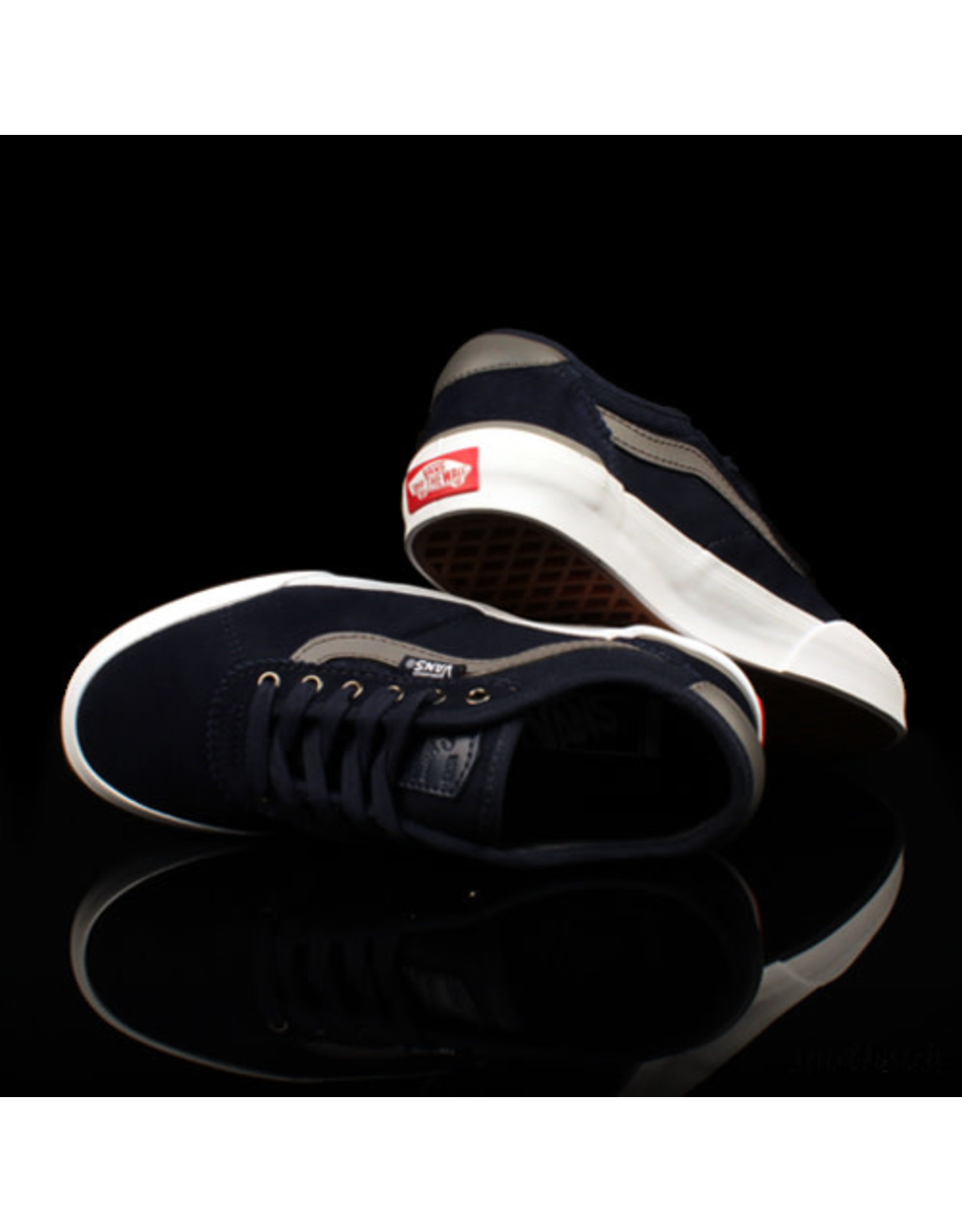 VANS Vans Chima Pro 2 YOUTH Blue Shade