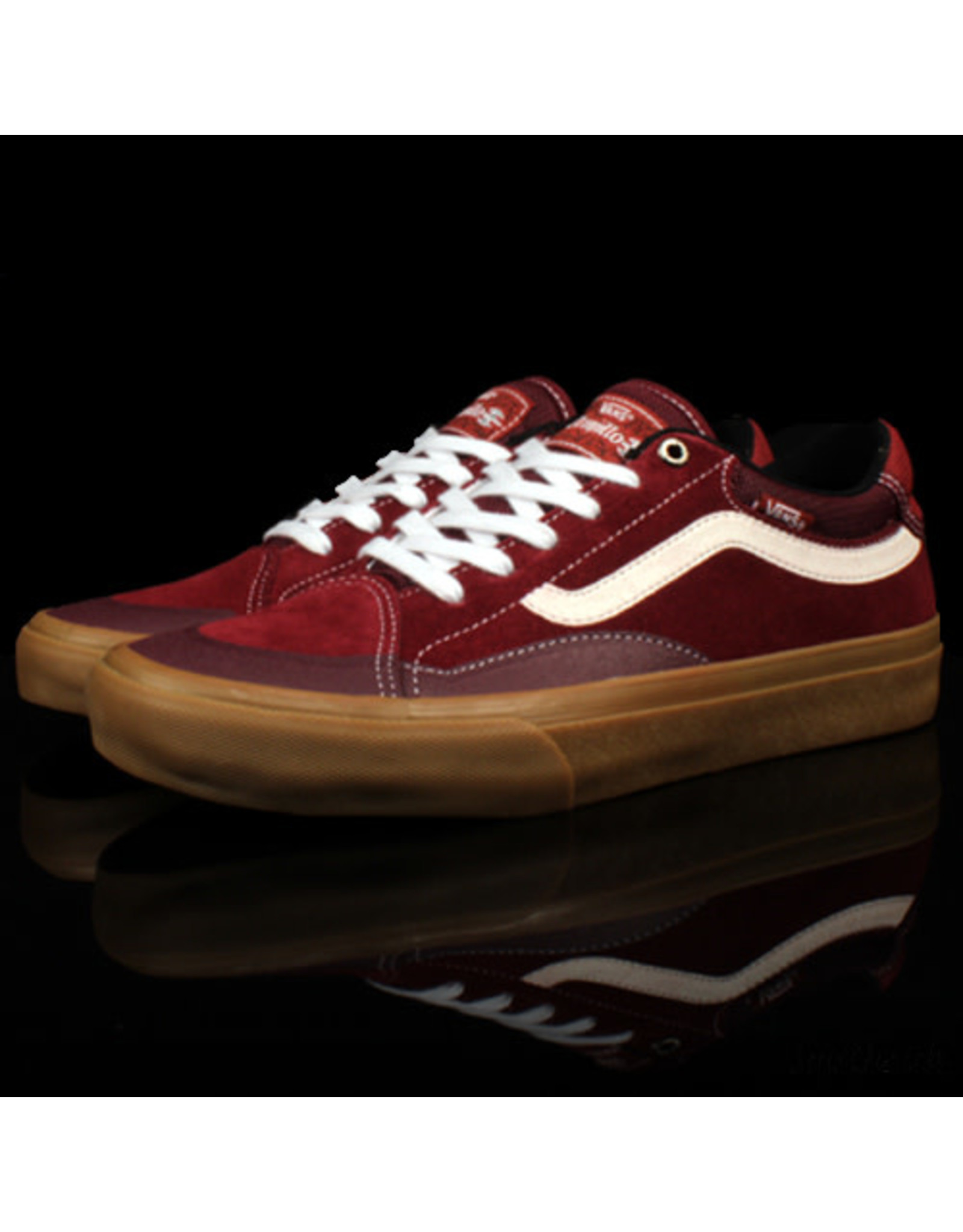 VANS Vans TNT Advanced Prototype Port Royal Rosewood