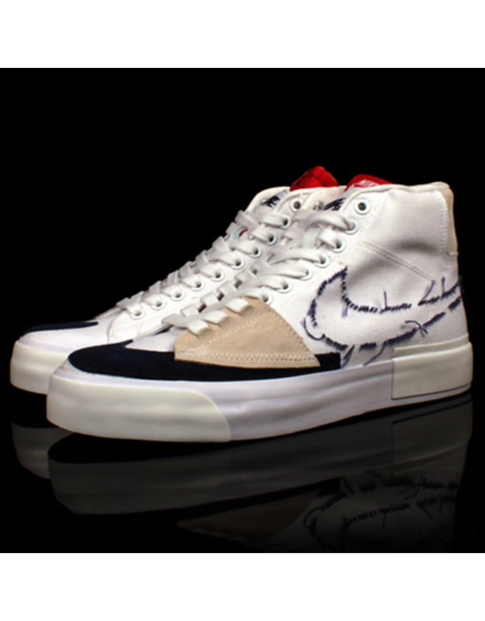 Nike Nike SB Blazer White Midnight Navy