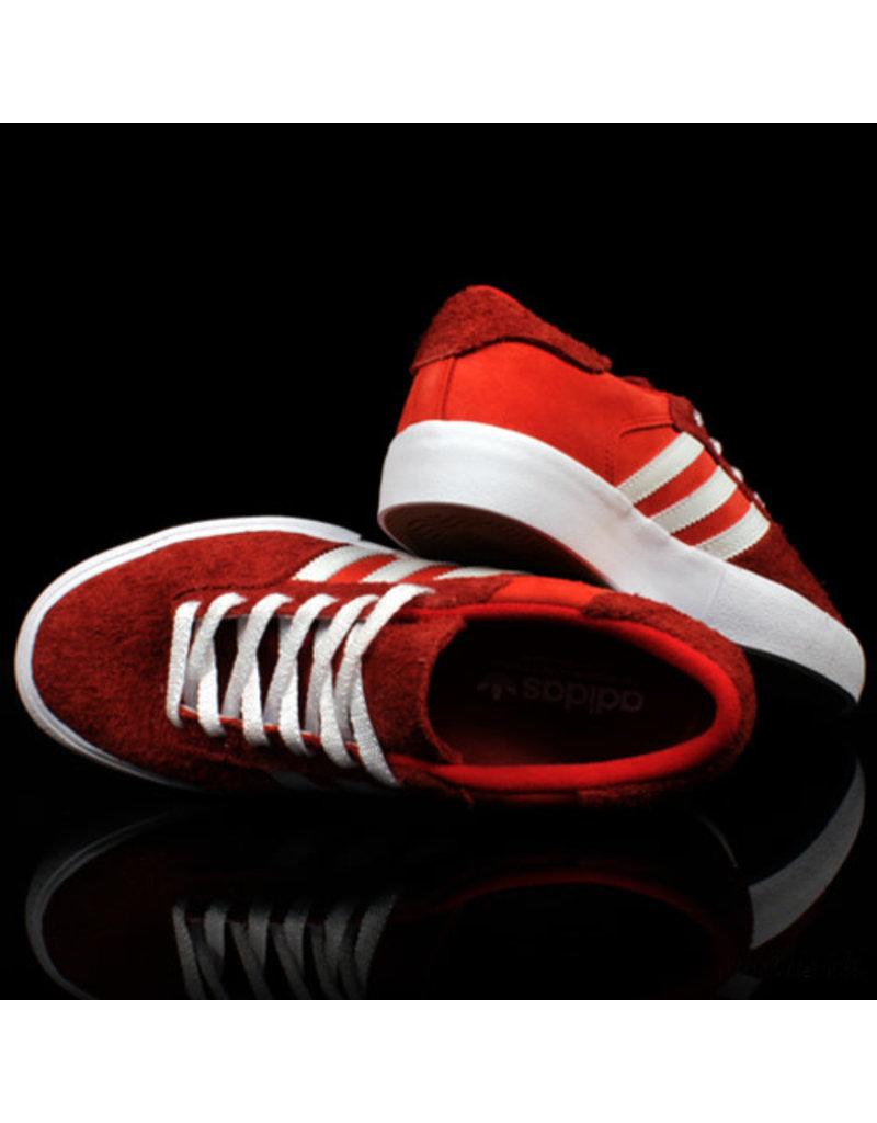 ADIDAS Adidas Matchbreak Super Brick Red White