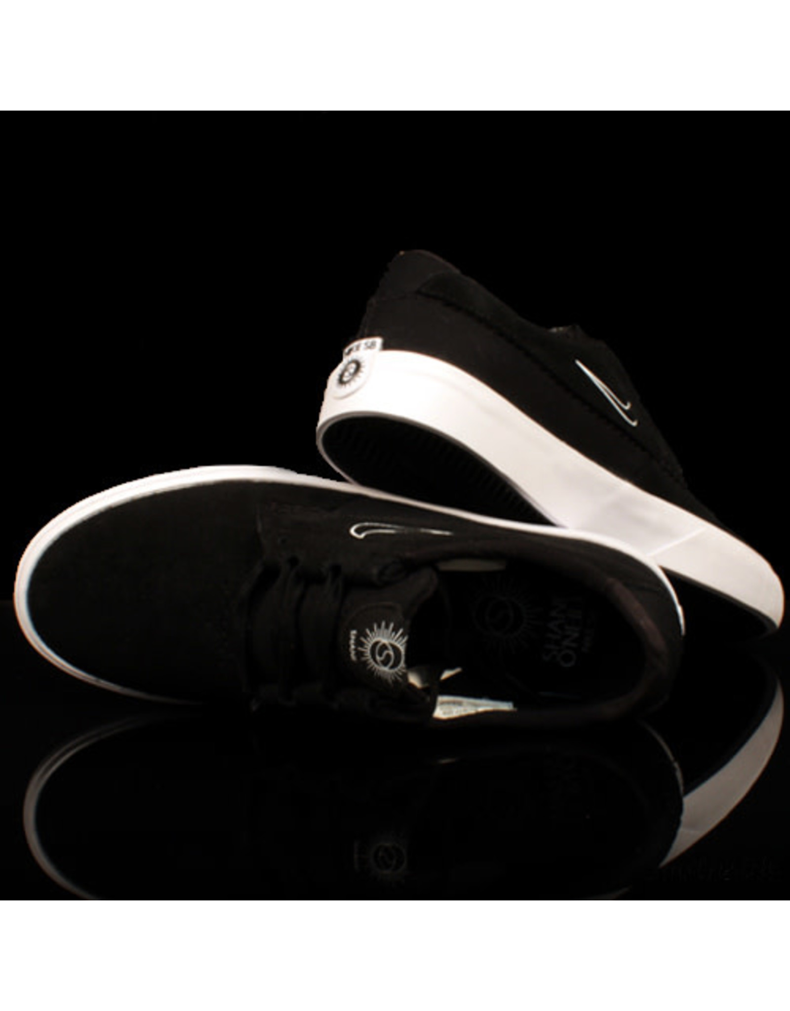 Nike Nike SB Shane Black White