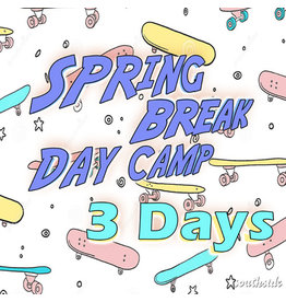 Southside 3 Day Spring Break Day Camp 2020