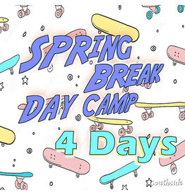 Southside 4 Day Spring Break Day Camp 2020
