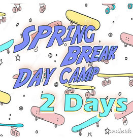 Southside 2 Day Spring Break Day Camp 2020