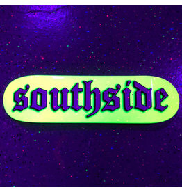 Southside Southside Old English Deck Blacklight Neon Dip 8x31.9