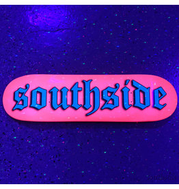 Southside Southside Old English Deck Blacklight Neon Dip 8.12x31.5