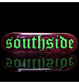 Southside Southside Old English Deck Various Veneer 7.75x31.3