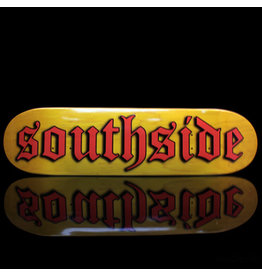 Southside Southside Old English Deck Various Veneer 8.12x31.5