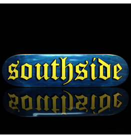 Southside Southside Old English Deck Various Veneer 8.25x31.6
