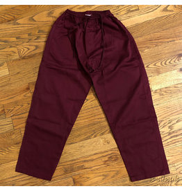 Southside Southside 1994 Pant Wine Forest Embroidered
