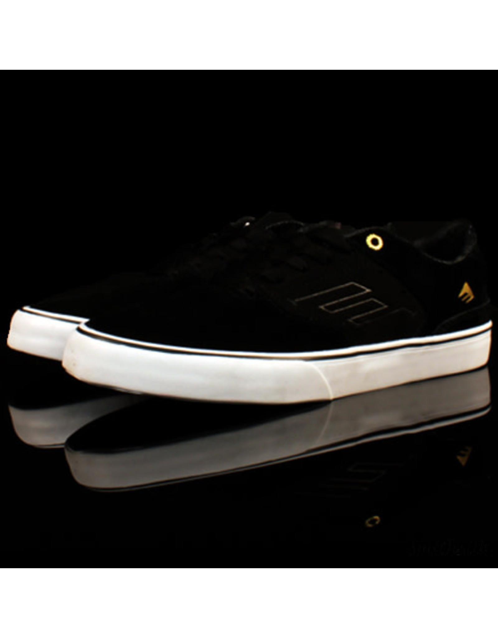 Emerica The Low Vulc Black Gold White