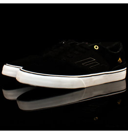 Emerica The Low Vulc Black Gold White