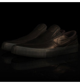 Nike Nike SB Stefan Janoski Black Black Leather