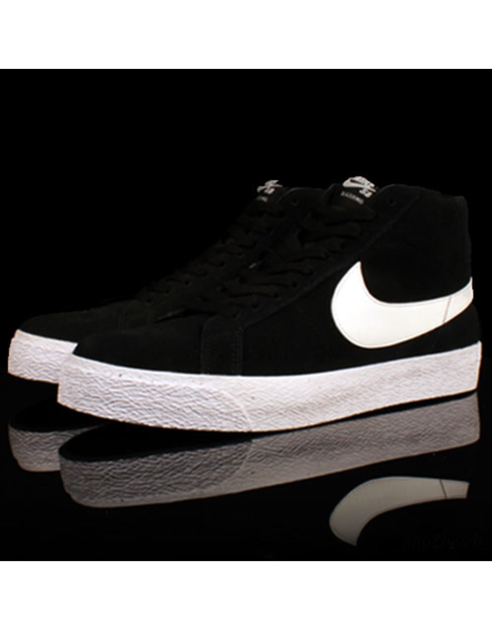Nike Nike SB Blazer Black White White