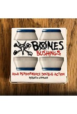 BONES Hardcore Bushings Soft White