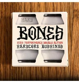BONES Hardcore Bushings Hard White