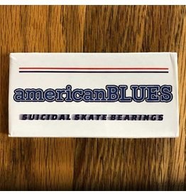 Southside American Blues Bearings ABEC 9