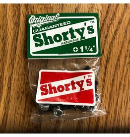 SHORTY'S 1-1/4 PHILLIPS
