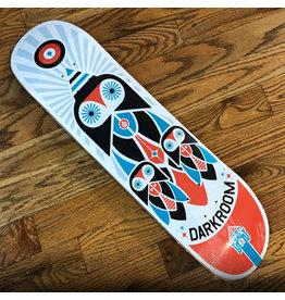 Darkroom Deck Tri Bis 8.12x31.9