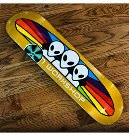 Alien Workshop Deck Spectrum 8.25x32.1