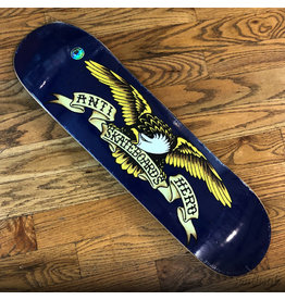 Anti Hero Deck Eagle XL Navy 8.5x31.8