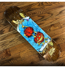 Anti Hero Deck Hewitt Grimple 8.4x32