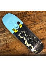 Krooked Deck Drehobl Spinaul 9.25x31.8 Shaped