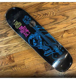 Krooked Deck Sandoval Night Acty 8.25x32 Shaped