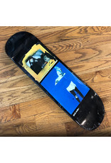 Quasi Deck BOB Black 8.5