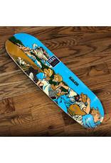 Real Deck Kelch Twister 8.75x31.5