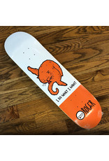 Roger Deck Do What I Want 7.75x31.3