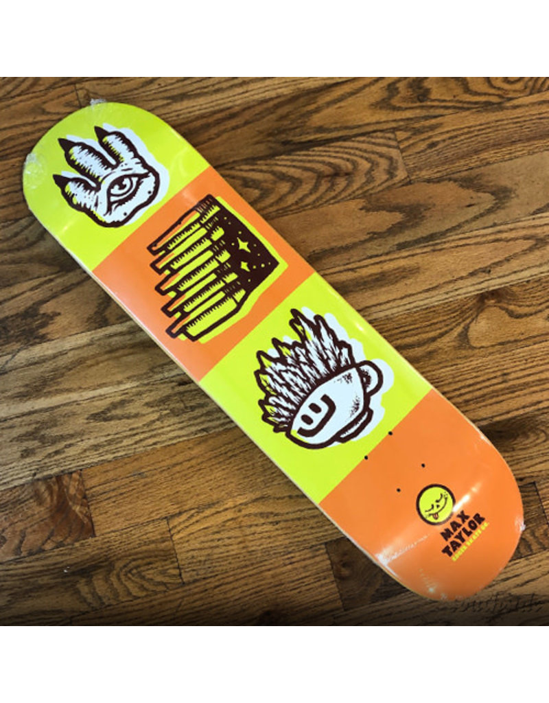 Roger Deck Max Taylor Trip Out 8x31.5