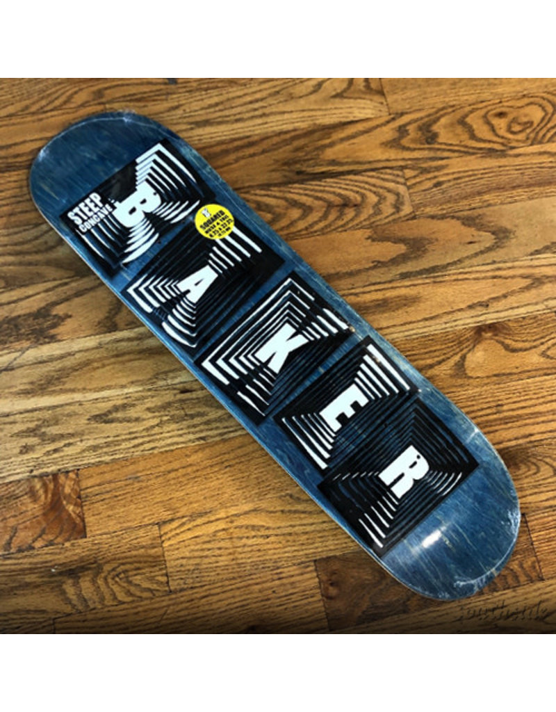 Baker Deck Sylla Pyramid 8.25