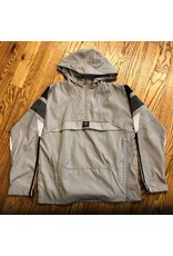 ADIDAS Adidas Jacket 3st Track Top Grey Black