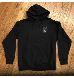 Powell Hoodie Andy Anderson Black Large