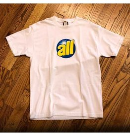 Alltimers Tee All White