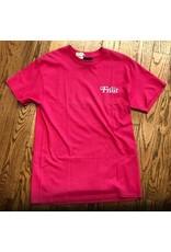 917 Tee Fruit Pink