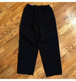 Polar Karate Pant Black