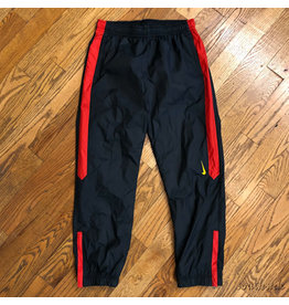 Nike Nike SB Pant Swish Stripe Red Black
