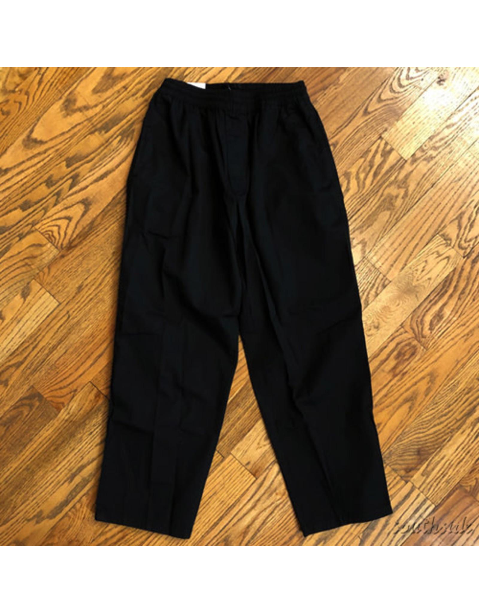 Polar Surf Pant Black