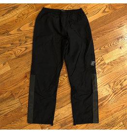 Bronze Track Pant Black Reflective