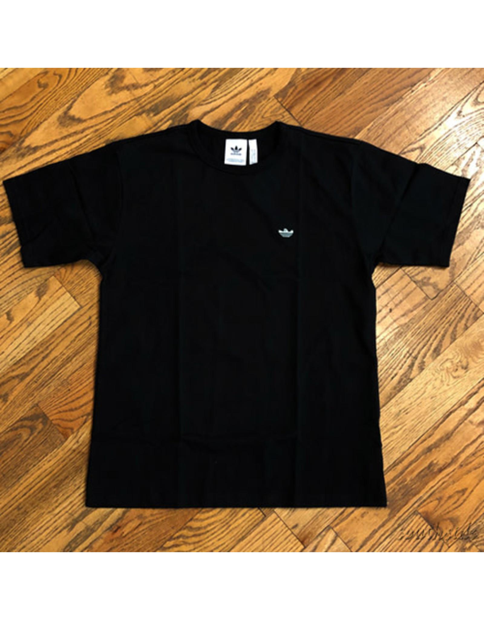 ADIDAS Adidas Tee Shmoo Black Mint Embroid