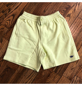 ADIDAS Adidas Shorts Shmoo Yellow Purple