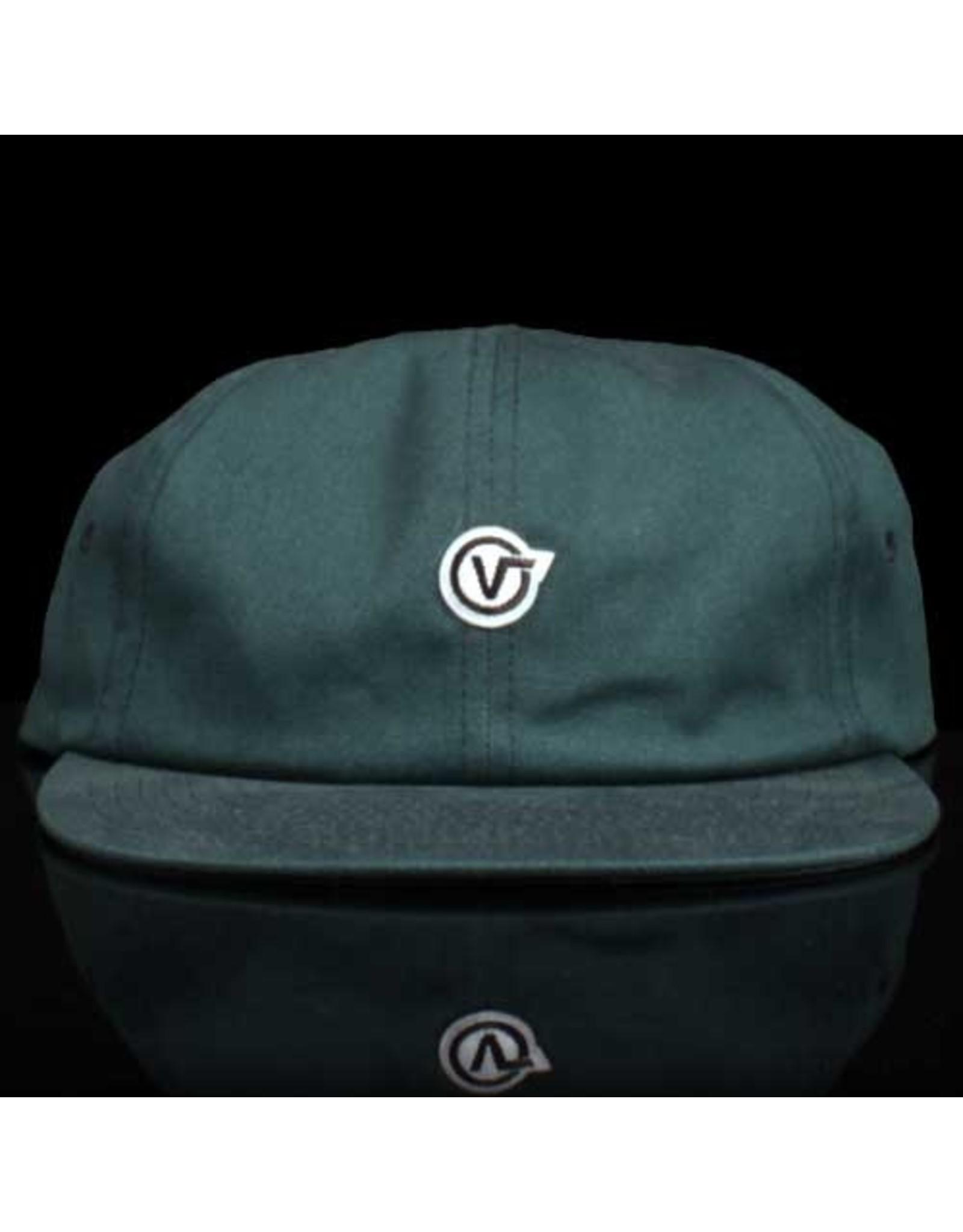 VANS Vans Hat Jockey 6 Panel Strapback Green